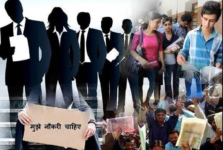 Problem Of Unemployment In India Modi Government - तेजी से बढ़ रही है  बेरोजगारी, नौकरी दिलाने के नाम पर फोन पर ऐसे हो रही धोखाधड़ी - Amar Ujala  Hindi News Live