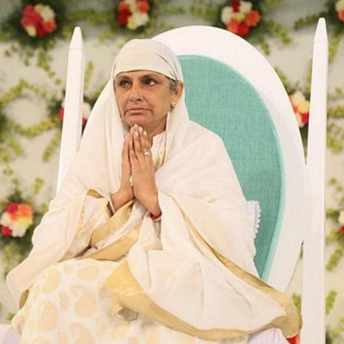 Image result for दो दिन भक्त कर सकेंगे सद्गुरु माता सविंदर के अंतिम दर्शन
