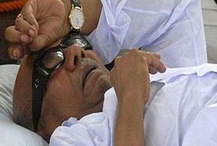 Image result for तमिलनाडु के पूर्व मुख्यमंत्री करुणानिधि की हालत बिगड़ी