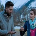taapsee pannu and Abhishek Bachchan starrer film Manmarziyaan Review