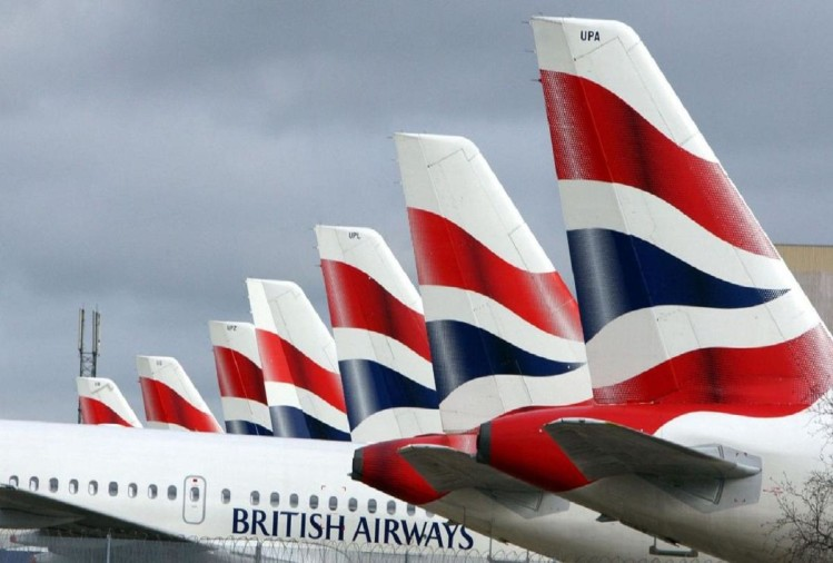 outbound airfares in india soars by 30 percent due to british airways strike