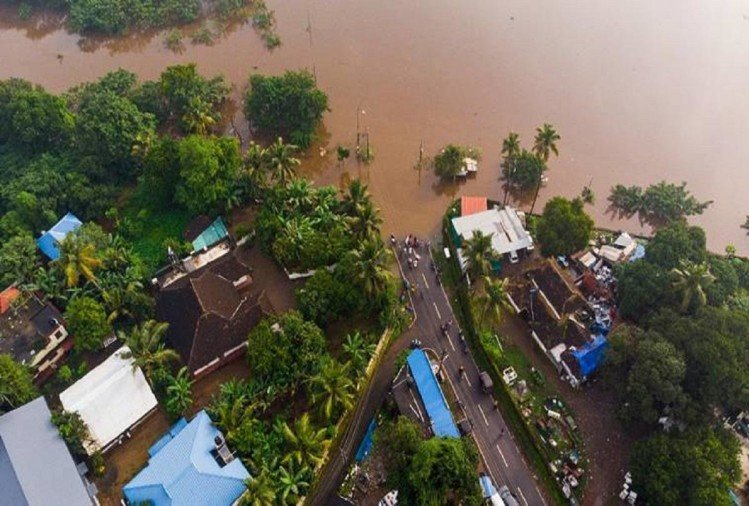 America advised its citizens not to travel kerala due to rains