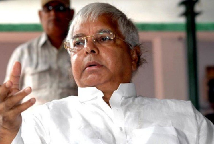 Jharkhand: high court extends lalu yadav provisional bail
