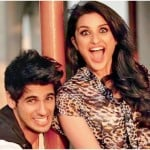 Parineeti Chopra and Sidharth