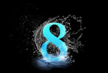8 daily numerology prediction