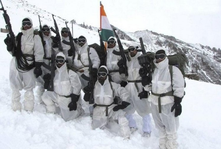 Government is making soldiers more powerful in Siachen