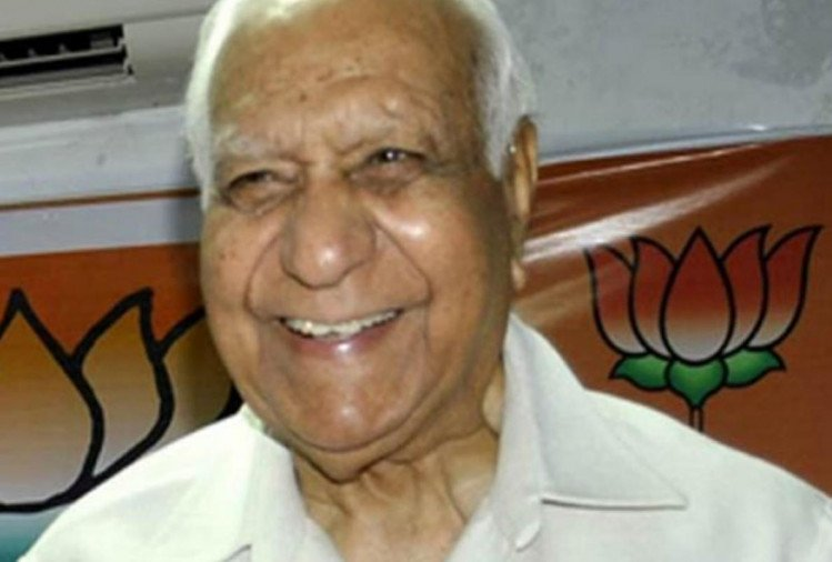 Governor of Chattisgarh Balram Das Tandon died in hospital