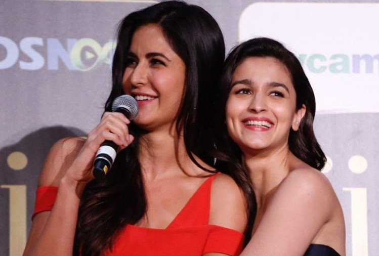 Katrina Kaif Wants To A Boyfriend In 2019 - रणबीर से ...