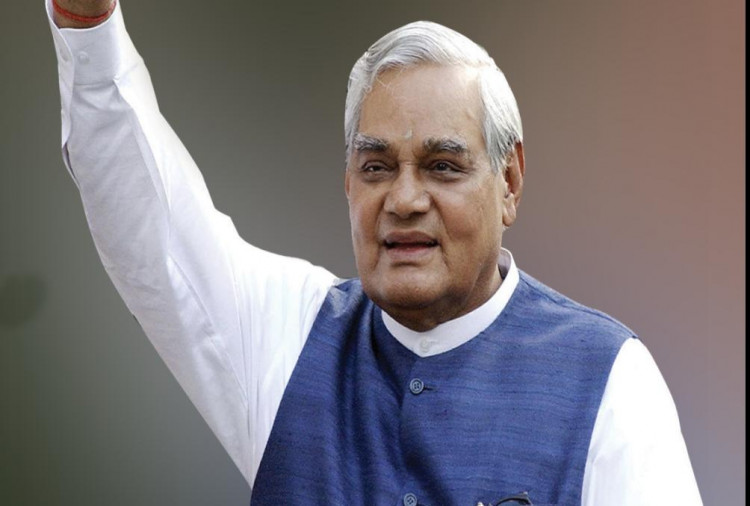 Atal bihari vajpayee 5 poems which show his glory, quotes