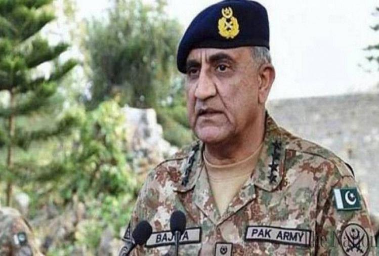 Pakistan Army Chief Qamar Bajwa Told Opposition Leaders, Do Not Drag The Army With Political Issues – पाक सेना प्रमुखकी विपक्षी नेताओं संग गोपनीय बैठक, कहा- सेना को सियासी मुद्दों में न घसीटें