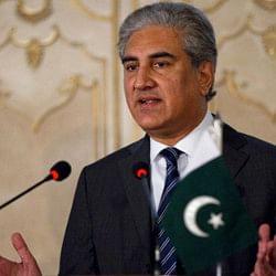 यूएन बैठक के दौरान भारत से विदेश मंत्री स्तर की वार्ता करना चाहता है पाक