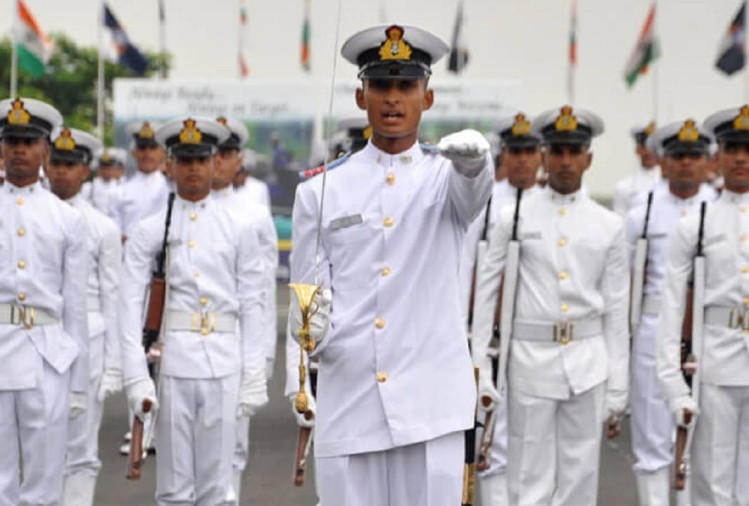 Indian Navy Recruitment 2019 know how to apply for Civilian Motor Driver Vacancy sarkari naukri