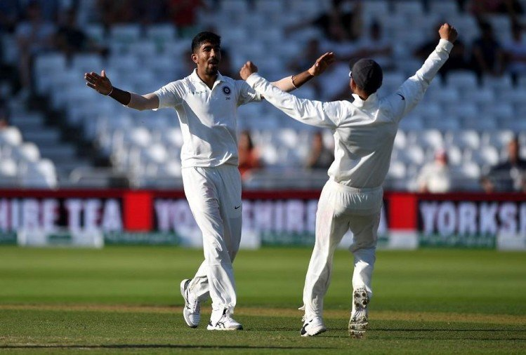 India vs England: You cant pick 5-6 wickets every session, says Jasprit Bumrah