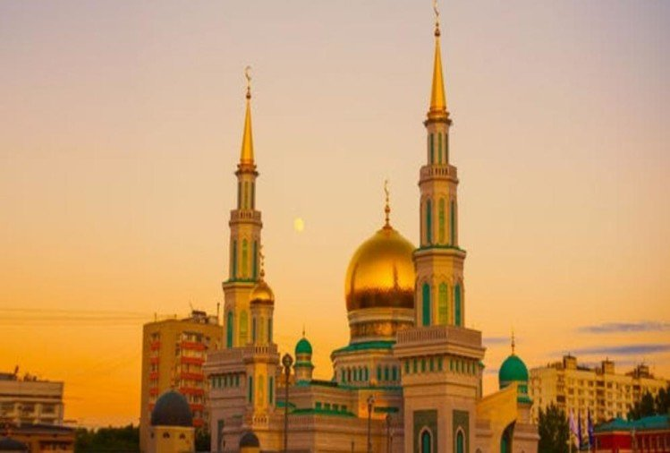 Bakrid Or Eid al-Adha 2018: Know about the most biggest mosques in the world