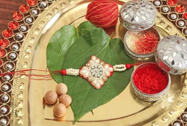 Raksha Bandhan 2020 Date Muhurat And Vidhi - Raksha Bandhan 2020 ...