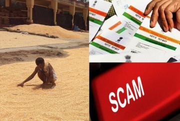 atul garg on grain scam of uttar pradesh.