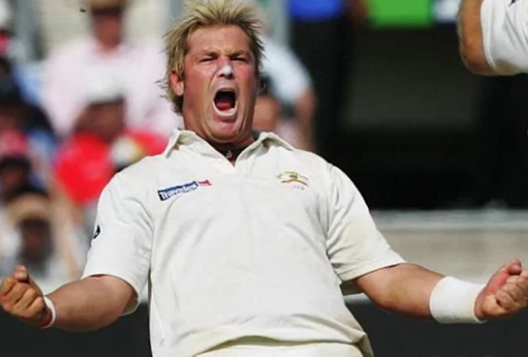 Ball of the century: On this day in 1993 Shane Warne delivers a beauty