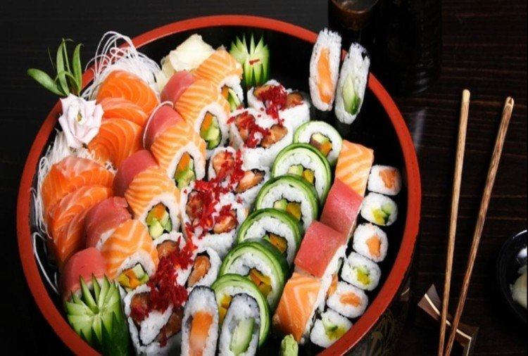 Know how to make Japanese dish Sushi