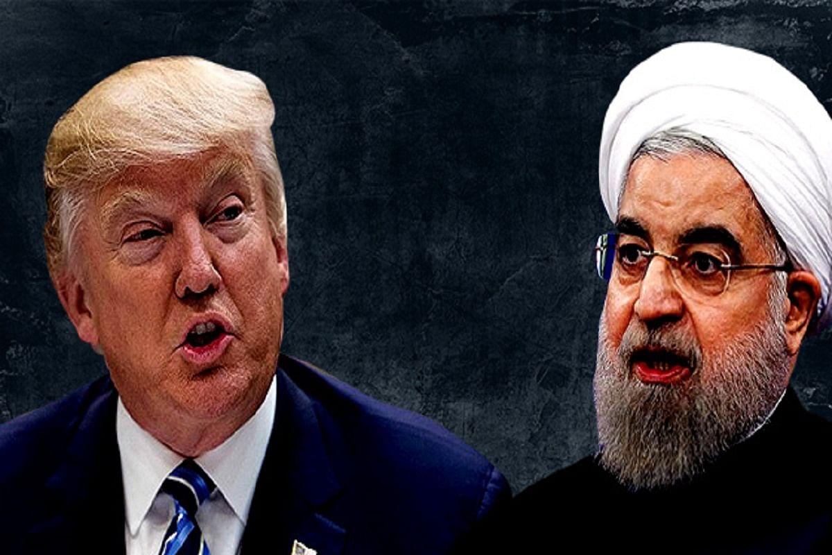 ईरान-अमेरिका