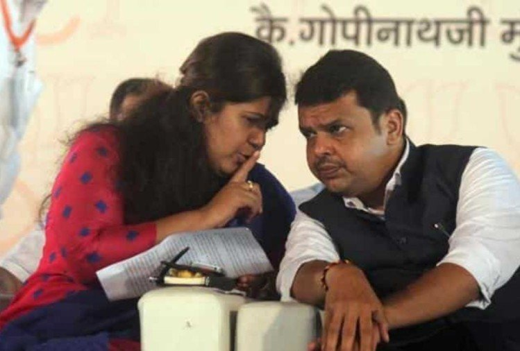 What will be the position of women in Maharashtra assembly elections