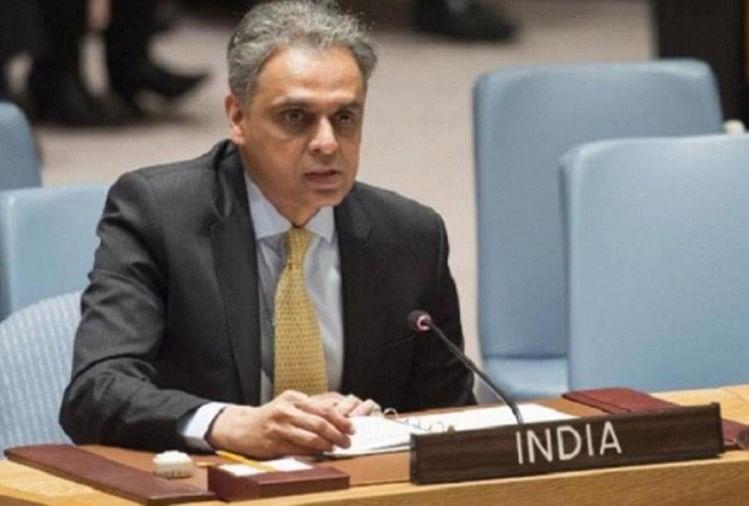 Syed akbaruddin ,permanent representative india ,united nations,सुरक्षा परिषद,सीट,भारत,उम्मीदवारी,सहमति