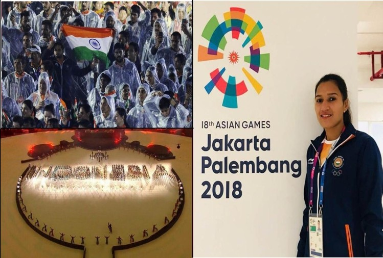 Sucess story of Rani Rampal who marches with Indian flag in Asian Games 2018 Closing Ceremony