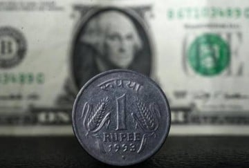 companies trading in dollar will face tough time as rupee plunges by 13 percent