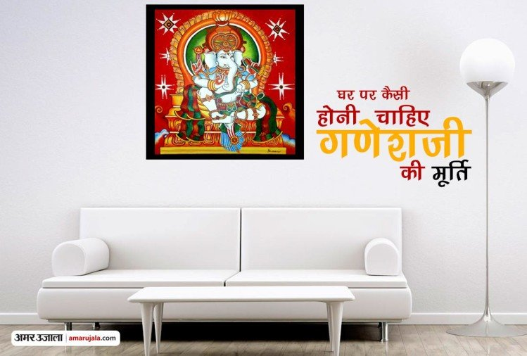 vastu tips keep ganesh murti at your home