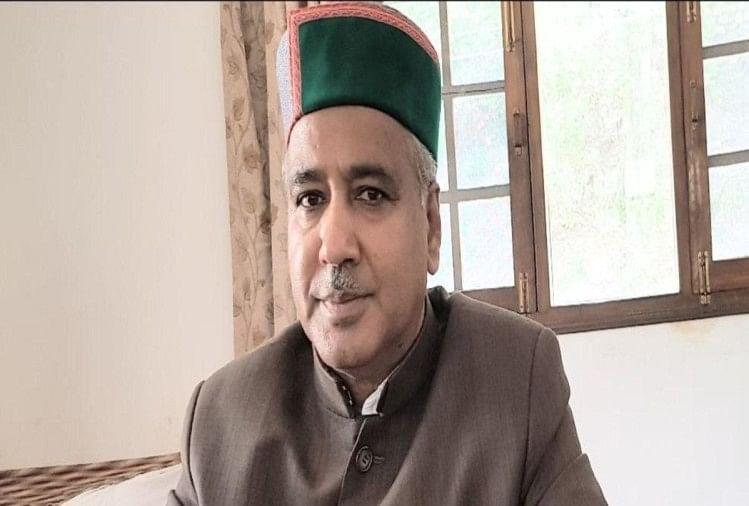 कथित घोटाले में पूर्व मंत्री सिंघी राम को क्लीन चिट देने की तैयारी