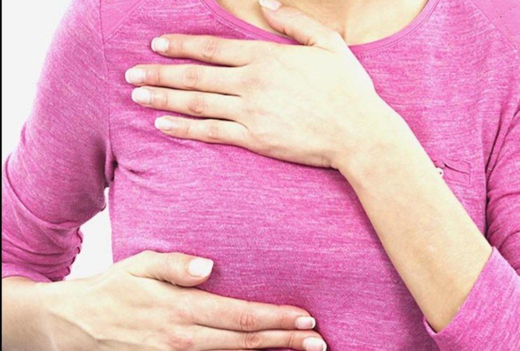 Treatment Of Breast Lump Without Operation - बिना