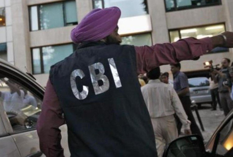 CBI conducts raids at 110 locations in 19 states