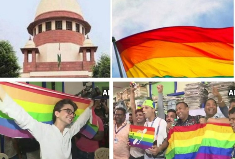 homosexuality is not a crime said supreme court, 6 people who fought for this right