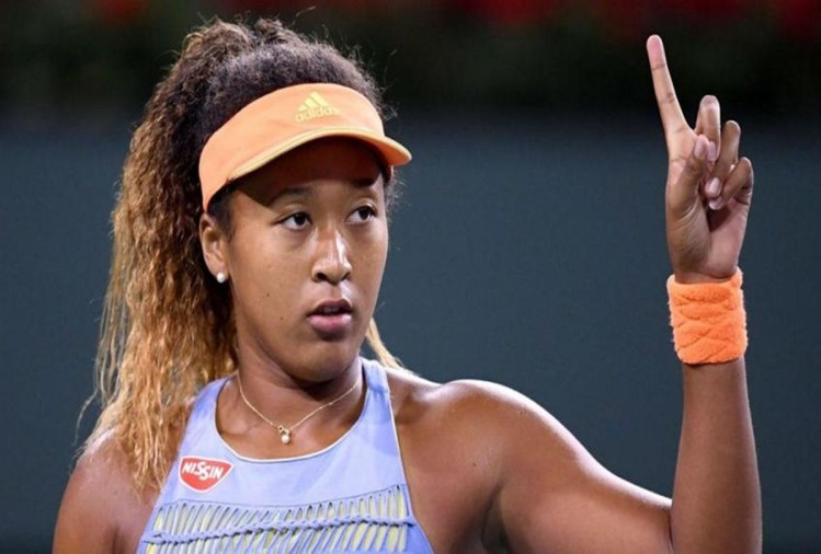 Naomi Osaka becomes first Japanese woman to reach US Open semifinal in 22 years