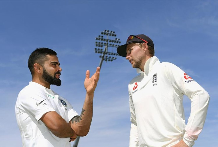 ENG v IND: India wants to seize last test with win after series loss