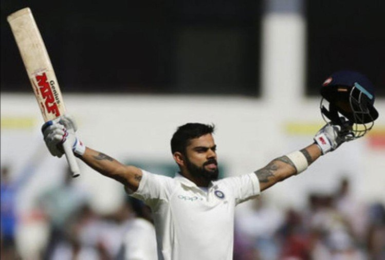 Virat Kohli can break several records against England in fifth and final test against England