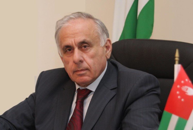 Prime Minister of Abkhazia Gennady Gagulia has been killed in a car crash