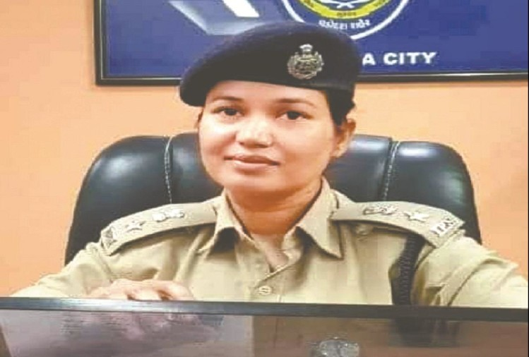 Saroj kumari- IPS Officer Idea Is Helping School Kids Fight Sexual Abuse