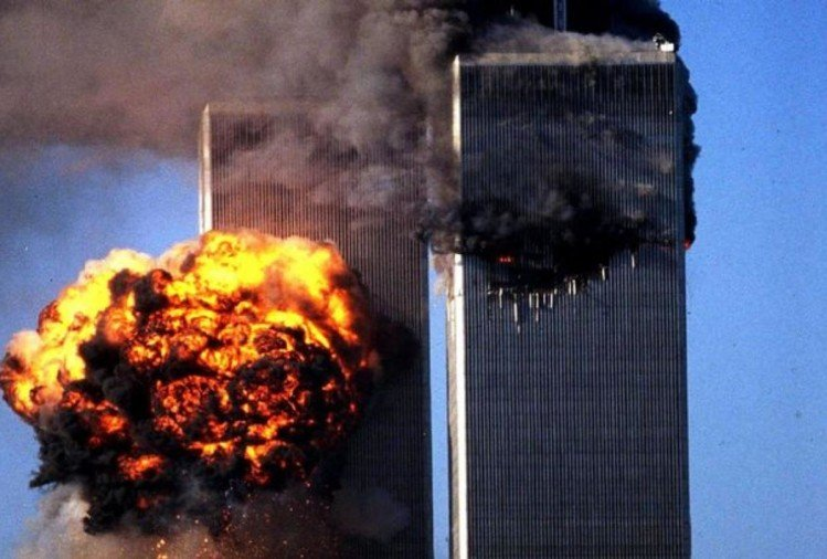 17 years of world trade centre 9/11 attack in America