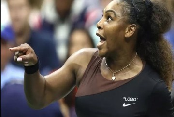 top controversies of Serena Williams in US Open