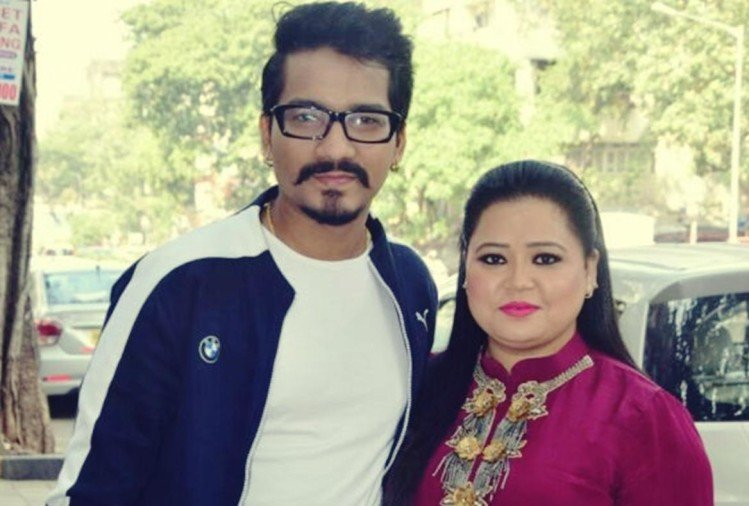 Bharti singh says we might just plan our baby on salman khan bigg boss