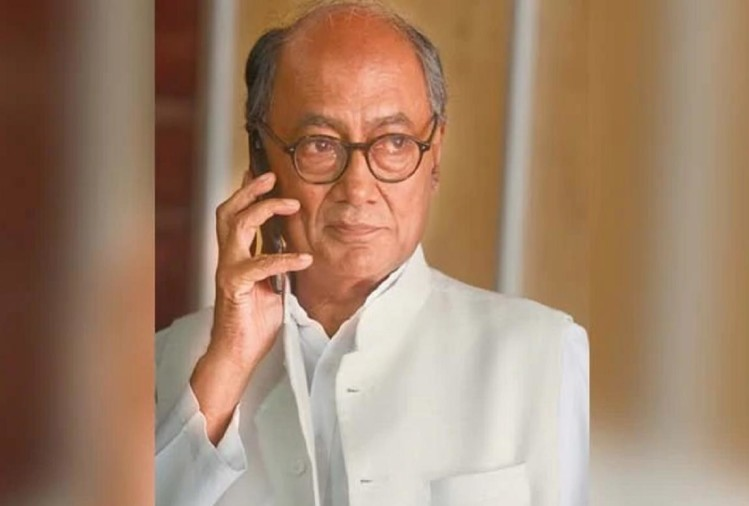 Digvijay expresses his desire to visit Kailash Mansarovar like Rahul Gandhi