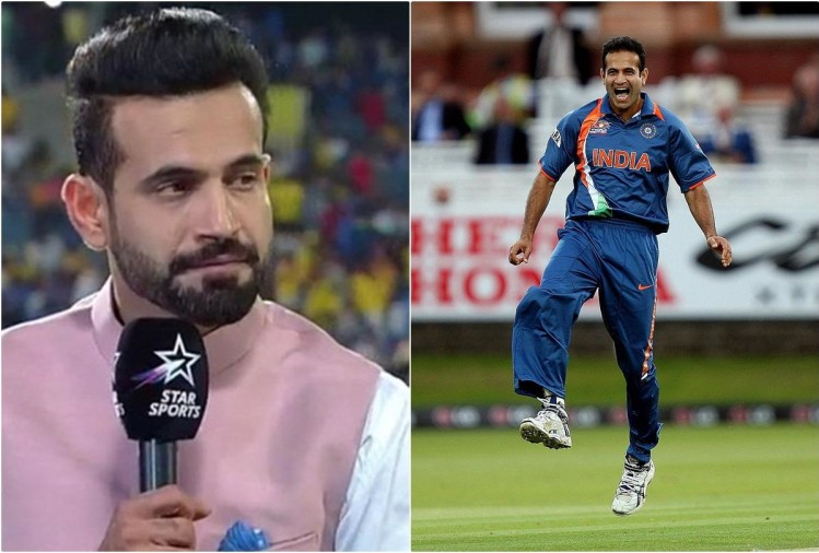 Interference of Irfan Pathan, JKCA selection committee member resigns