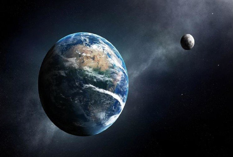 Double Big Planet from Earth discovered by America, Canada and Germany