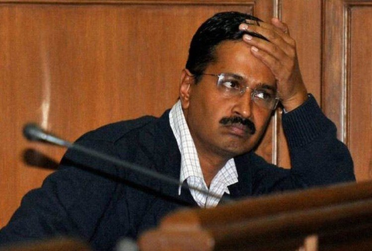 Election Commission issues notice to Aam Aadmi Party in donation fraud