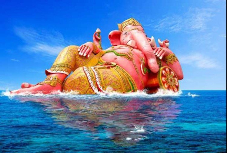 ganesh chaturthi 2018 every part of lord ganesha knowledge of life