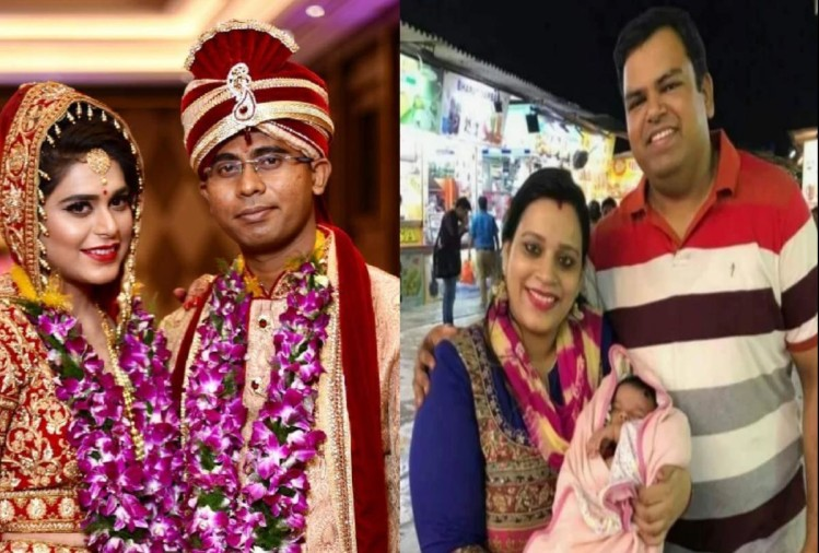 Death of IPS Surendra Das and IAS Mukesh pandey