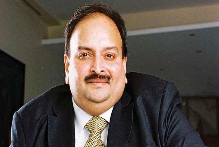 पीएनबी घोटाले का आरोपी मेहुल चोकसी (फाइल फोटो)