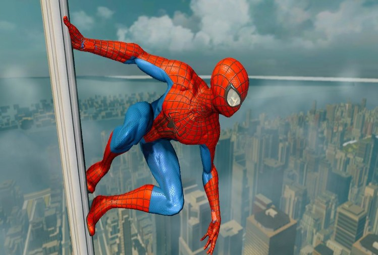 Russian Spiderman climbed in 10 minutes on 177 feet building