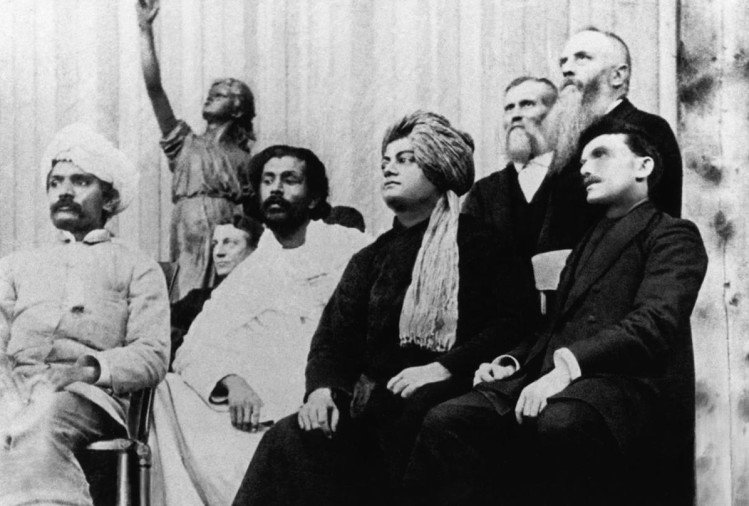swami vivekananda historical speech in chicago on 11 september 1893