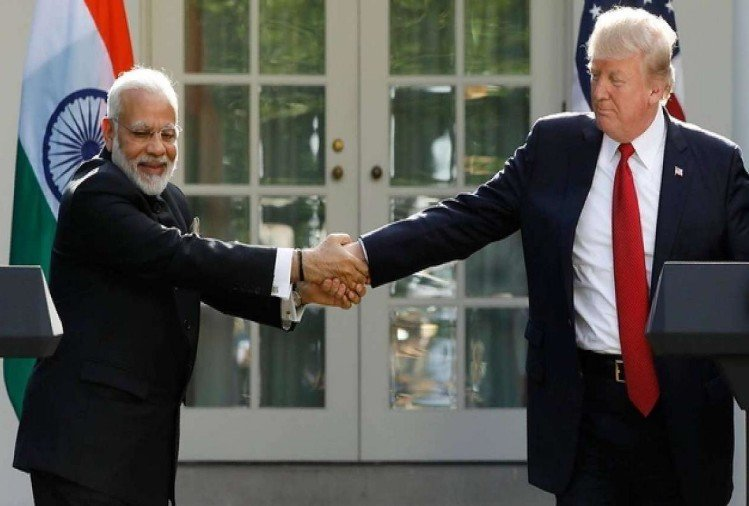America wants to enter between India-Pakistan talks